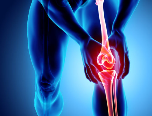 5 Ways To Relieve Your Joint Pain